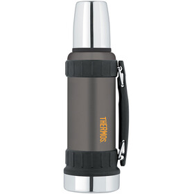 Thermos Work - Gourde - 1200ml gris/argent